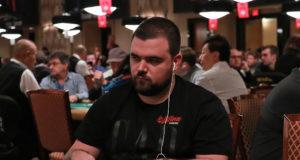 Pedro Padilha - Evento 71 - WSOP