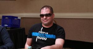 Adnan Yahya - Evento 71 - WSOP