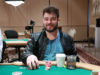 Fabiano Kovalski - Evento 70 - WSOP