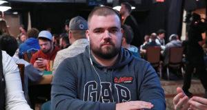 Pedro Padilha - Main Event - WSOP 2019