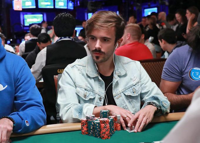 Yuri Martins - WSOP 2019
