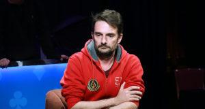Fernando Karam - Evento 75 - WSOP