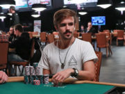 Yuri Martins - Main Event - WSOP 2019