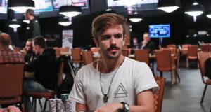 Yuri Martins - Main Event - WSOP 2019