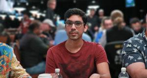 Pablo Brito - Evento 84 - WSOP