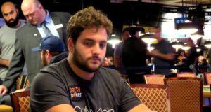 João Simão - Main Event - WSOP 2019