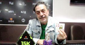 José Alfredo Side