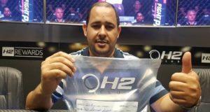 José Batista H2