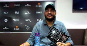 Leo Alves Side