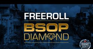 Freeroll BSOP Diamond
