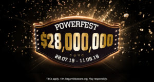 PowerFest - partypoker