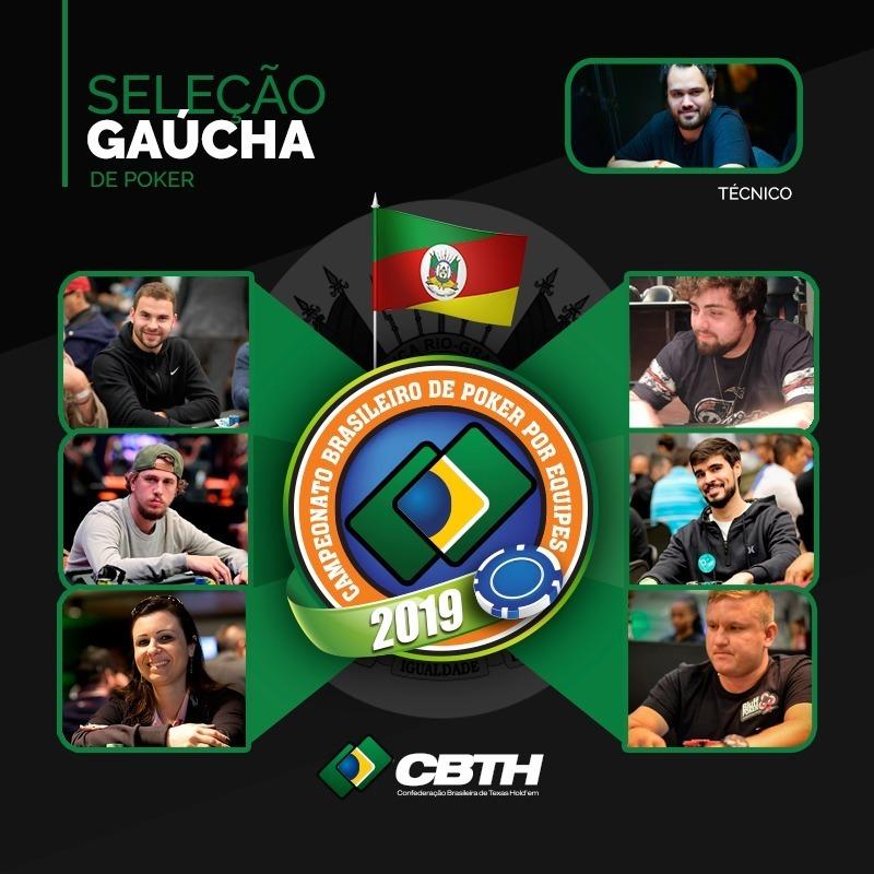 Seleção Gaúcha de Poker