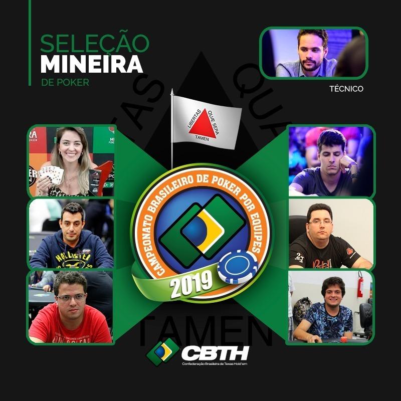 Seleção Mineira de Poker