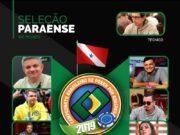 Seleção Paraense de Poker