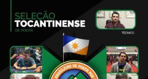 Seleção Tocantinense de Poker