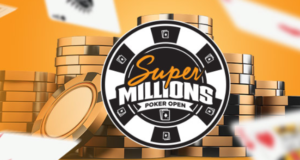 Super Millions Poker Open do Bodog