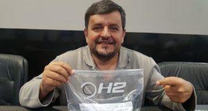 Cassio Souza - IPF