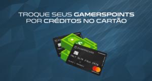 GamersPoints da Gamerscards