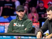 Garry Gates - WSOP 2019