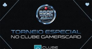 Torneio Especial GamersCard