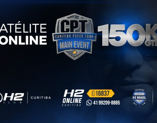 CPT 150K - H2 Club Curitiba