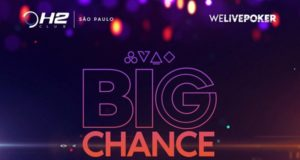 H2 Club Big Chance