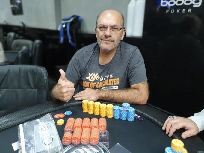 Roberto Miranda - H2 Club