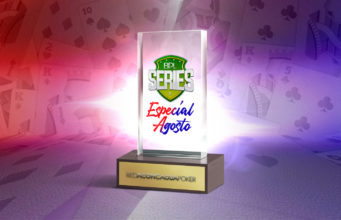 Especial de Agosto do Brasil Poker Live
