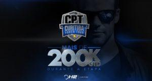 Curitiba Poker Tour - H2 Club Curitiba