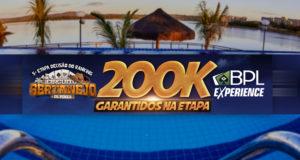 BPL Experience Circuito Sertanejo de Poker