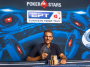Laszlo Bujtas campeão do € 25.000 Single Day High Roller II do EPT Barcelona