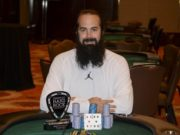 Jason Mercier campeão do Super High Roller do Seminole Hard Rock Poker Open