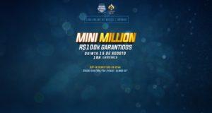 Mini Million da Liga Online H2 Brasil