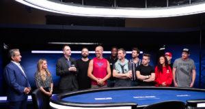 Primeiros ganhadores Platinum Pass e embaixadores PokerStars
