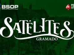 Satélites BSOP Gramado