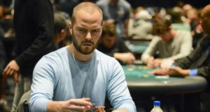 Sean Winter (Foto: SHRPO)