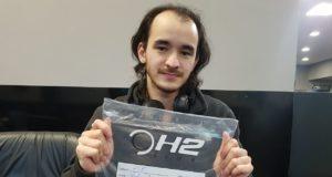 Claudio Icizo - H2 Campinas