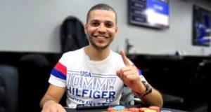 Jeferson Ribeiro - CPH