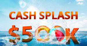 Cash Splash - partypoker