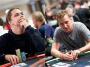 Niklas Astedt e Ryan Riess - EPT Barcelona