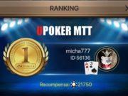 Micha777 - Mini Million