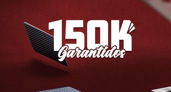 150K Garantidos Bodog