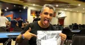 Lucio Antunes - Caribbean Poker Fest