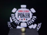 Anel - WSOP Brazil
