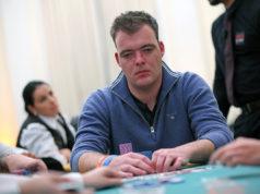 Blair Reid - WSOP Brazil