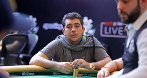 Felipe Brasil - WSOP Brazil