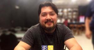 Gilberto Kawagushi Homegame