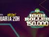 BPL Series do Brasil Poker Live