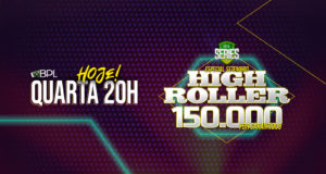 BPL Series do Brasil Poker Live