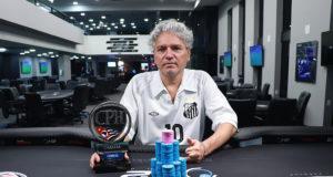 Julio Santista - Omaha - CPH